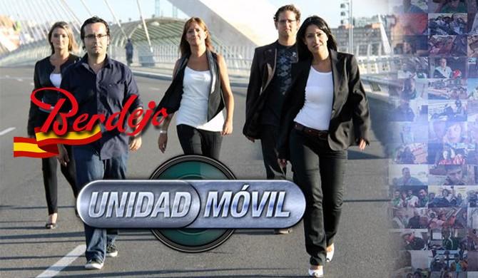 FRUTAS BERDEJO Protagonista en Aragón TV Este viernes 26
