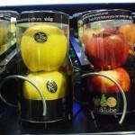 Fru&tube, la nueva forma de consumir fruta