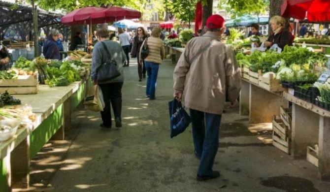 Un nuevo Real Decreto facilita la venta directa del agricultor al consumidor
