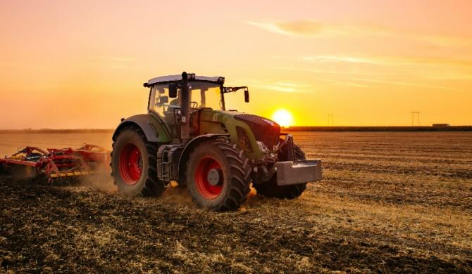Los tractores provocan 88 muertes al año y representan el 75% de todos los siniestros mortales agrarios Ver imagen más grande
