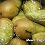 Resumen del mercado global de la pera